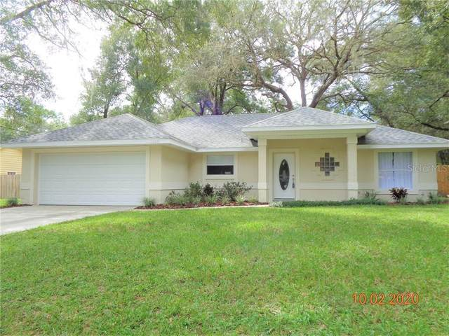1740 Salvadore Street, Deland, FL 32720 (MLS #V4915776) :: Florida Life Real Estate Group