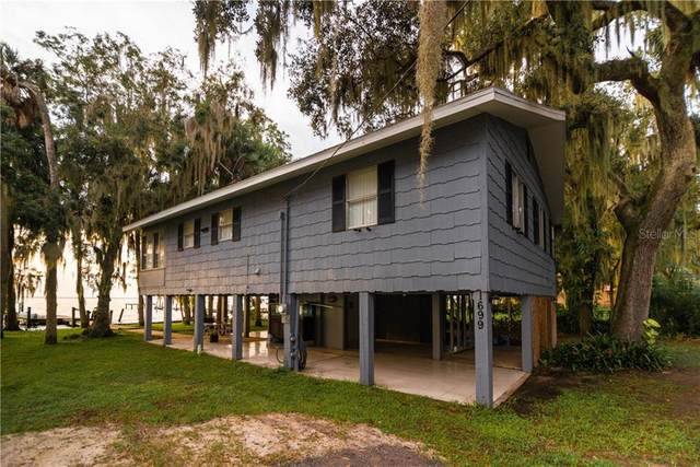 1699 Lake George Road, Seville, FL 32190 (MLS #V4915810) :: Globalwide Realty