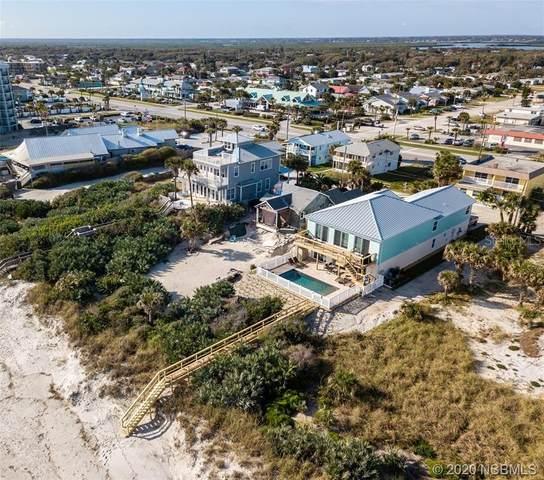3305 Hill Street, New Smyrna Beach, FL 32169 (MLS #V4916143) :: BuySellLiveFlorida.com