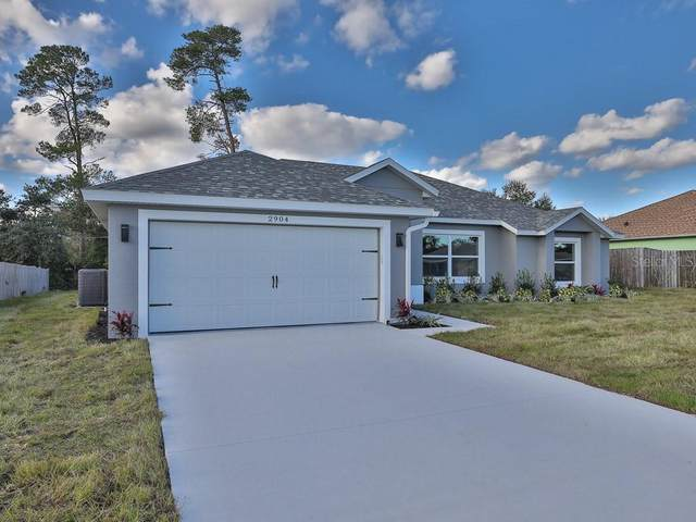 2904 Brighton Avenue, Deltona, FL 32738 (MLS #V4916181) :: Bridge Realty Group