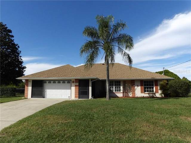 1669 Amboy Drive, Deltona, FL 32738 (MLS #V4916334) :: Premier Home Experts