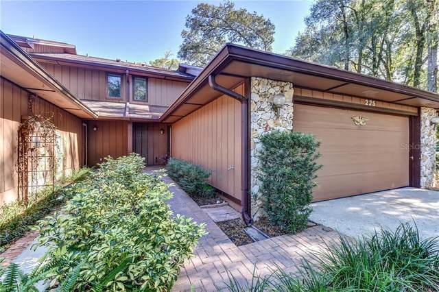 225 Shady Branch Trail, Deland, FL 32724 (MLS #V4916571) :: Florida Life Real Estate Group