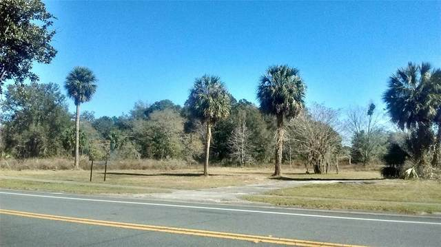 24970 County Road 42, Paisley, FL 32767 (MLS #V4916975) :: Vacasa Real Estate