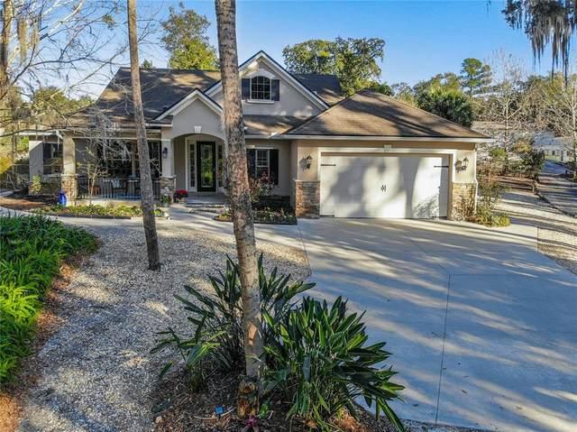 1240 Enterprise Osteen Road, Enterprise, FL 32725 (MLS #V4917275) :: Vacasa Real Estate