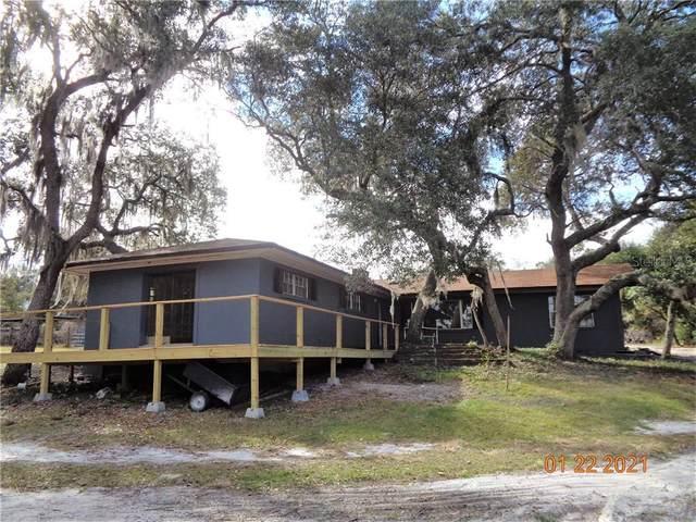 2465 Adelia Boulevard, Deltona, FL 32725 (MLS #V4917303) :: Team Borham at Keller Williams Realty