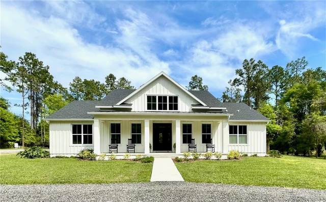 1519 Bear Paw Lane, Deland, FL 32720 (MLS #V4917503) :: The Hustle and Heart Group