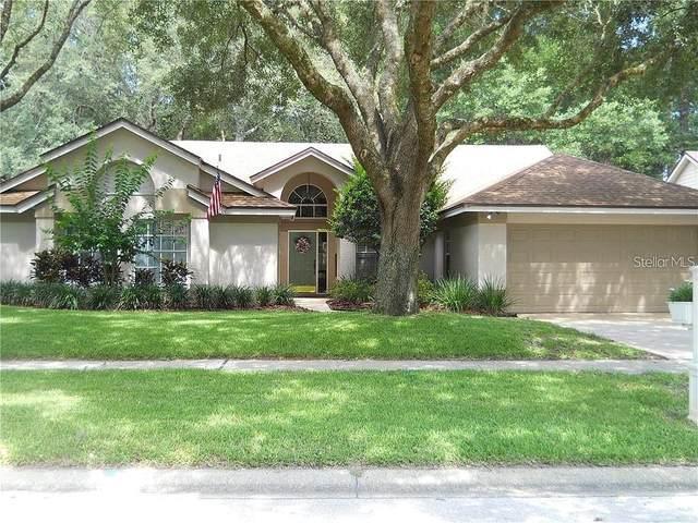 1540 Bent Oaks Boulevard, Deland, FL 32724 (MLS #V4917530) :: Bob Paulson with Vylla Home