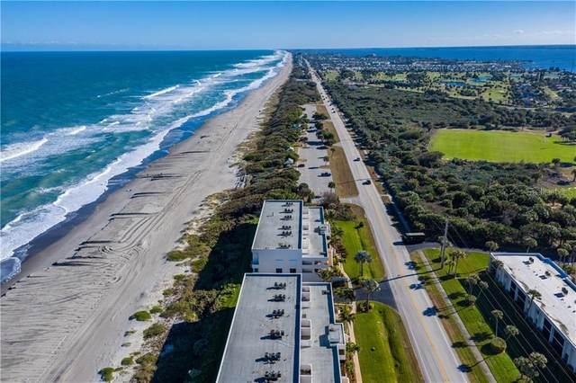 2207 Atlantic Street #815, Melbourne Beach, FL 32951 (MLS #V4917663) :: New Home Partners