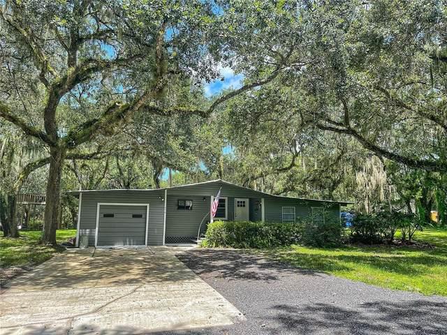 1650 Shell Harbor Road, Pierson, FL 32180 (MLS #V4917698) :: Your Florida House Team