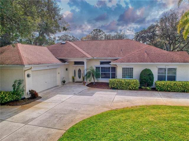 560 Club House Boulevard, New Smyrna Beach, FL 32168 (MLS #V4917764) :: Florida Life Real Estate Group