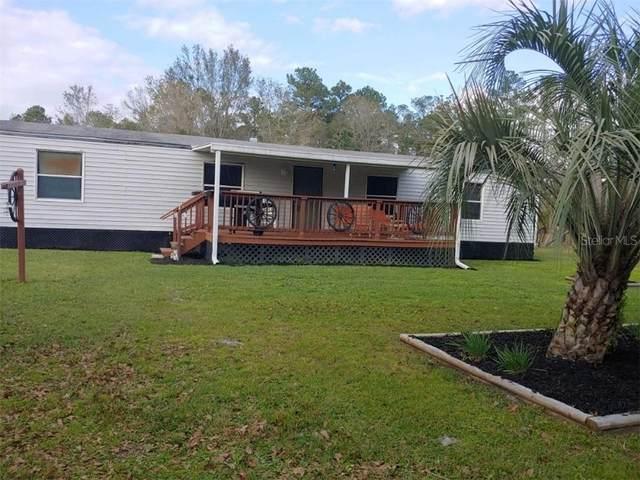 33339 Evergreen Road, Deland, FL 32720 (MLS #V4917775) :: BuySellLiveFlorida.com