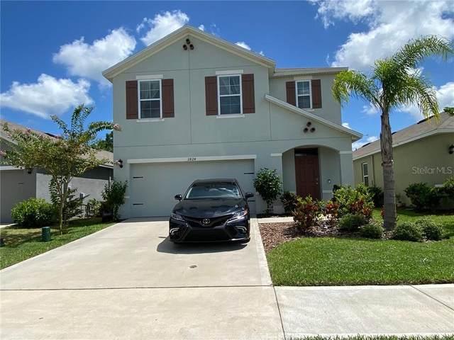 New Smyrna Beach, FL 32168 :: Team Borham at Keller Williams Realty