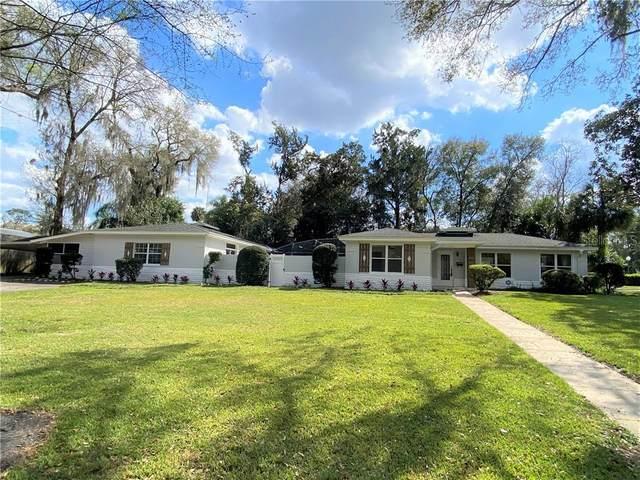422 E Oakdale Avenue, Deland, FL 32724 (MLS #V4917815) :: Bridge Realty Group