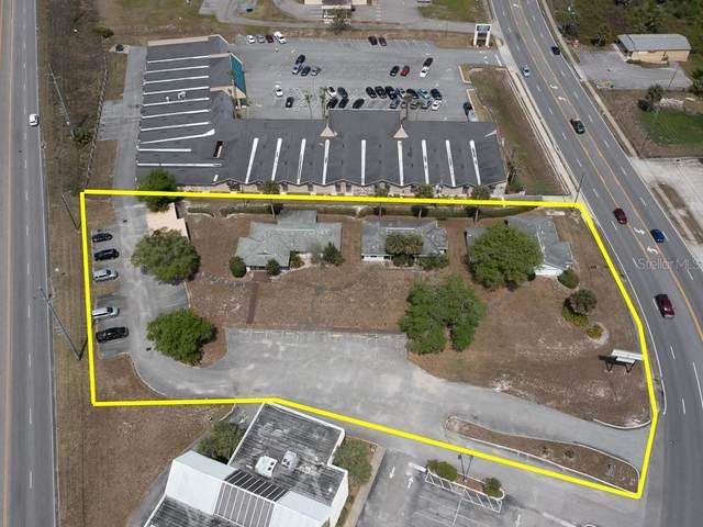 820 Deltona Boulevard, Deltona, FL 32725 (MLS #V4918067) :: Florida Life Real Estate Group