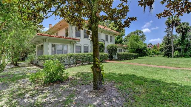 518 E New York Avenue, Deland, FL 32724 (MLS #V4918148) :: Florida Life Real Estate Group