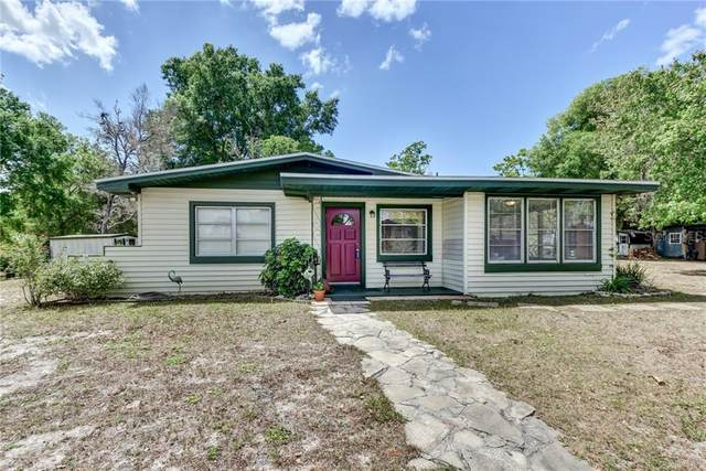 407 Sheryl Drive, Deltona, FL 32738 (MLS #V4918333) :: Griffin Group