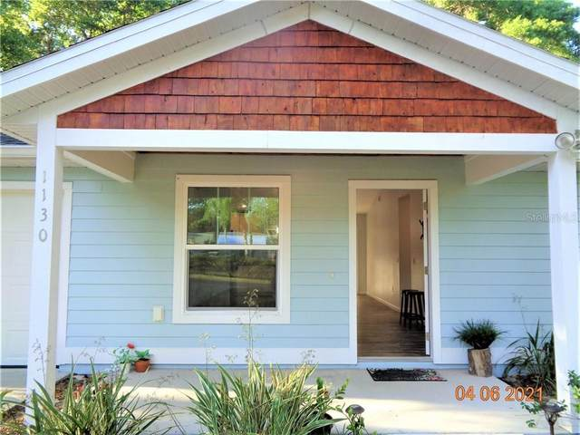 1130 E Hubbard Avenue, Deland, FL 32724 (MLS #V4918428) :: Florida Life Real Estate Group