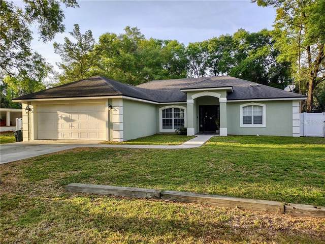531 Harrison Avenue, Orange City, FL 32763 (MLS #V4918498) :: The Brenda Wade Team
