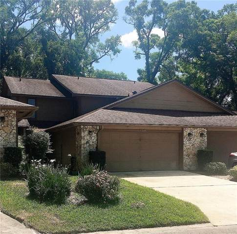 130 Silver Bow Trail #130, Deland, FL 32724 (MLS #V4918514) :: The Heidi Schrock Team