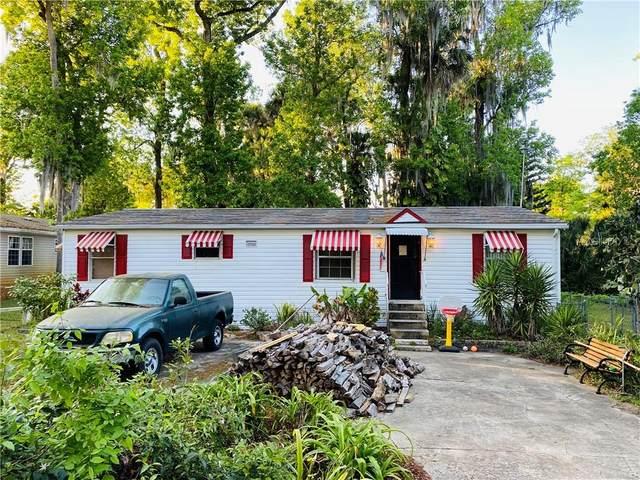 1048 Green Acres Circle S, South Daytona, FL 32119 (MLS #V4918572) :: Florida Life Real Estate Group