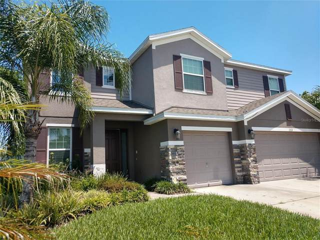 1363 Lake Baton Drive, Deltona, FL 32725 (MLS #V4918688) :: Vacasa Real Estate