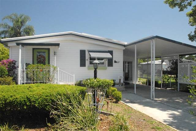 1003 Blue Jay Place, Osteen, FL 32764 (MLS #V4918722) :: Bridge Realty Group