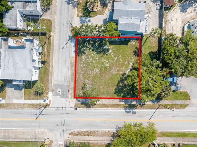 44 N Halifax Avenue, Daytona Beach, FL 32118 (MLS #V4918839) :: Baird Realty Group