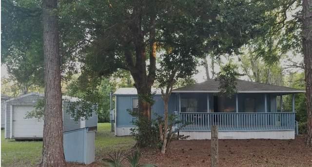 1089 W 15TH Street, Saint Augustine, FL 32084 (MLS #V4918994) :: Everlane Realty