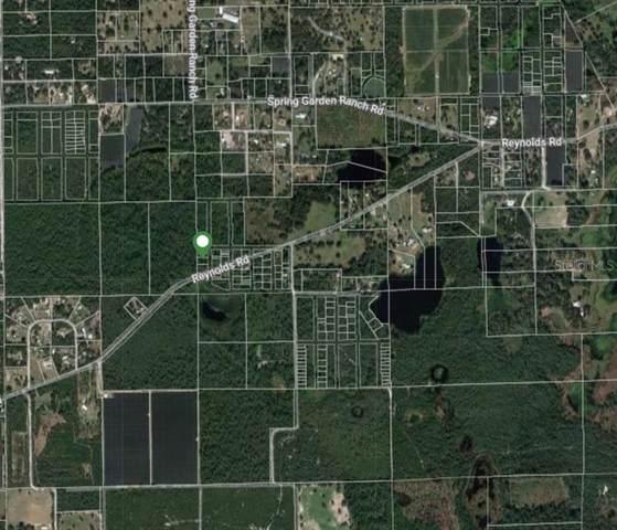 Lot #0050 Vacant, De Leon Springs, FL 32130 (MLS #V4919175) :: Armel Real Estate