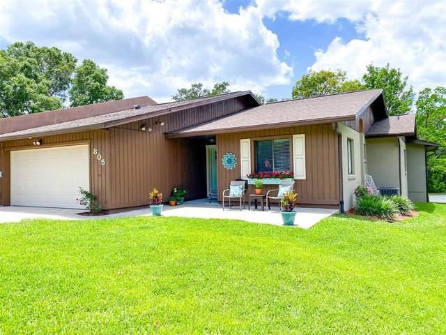 805 Lancaster Road, Deland, FL 32720 (MLS #V4919204) :: Expert Advisors Group