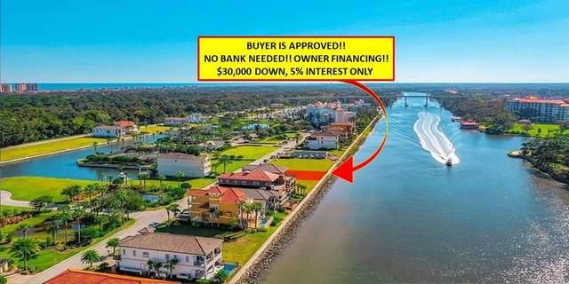 240 Yacht Harbor Drive, Palm Coast, FL 32137 (MLS #V4919283) :: Armel Real Estate