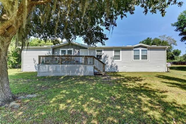 290 Uranus Trail, Osteen, FL 32764 (MLS #V4919352) :: Bridge Realty Group