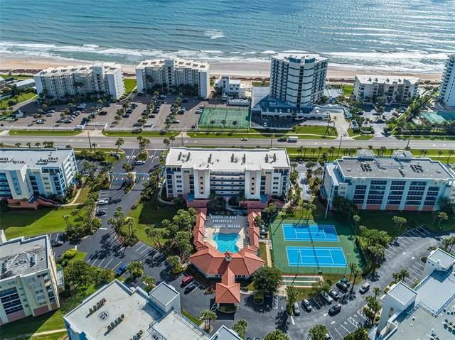 5300 S Atlantic Avenue 20-202, New Smyrna Beach, FL 32169 (MLS #V4919519) :: Cartwright Realty