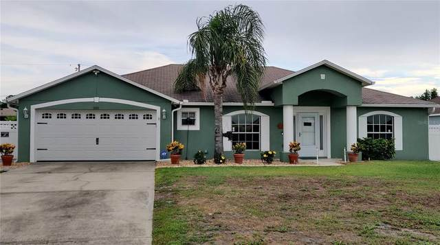 1121 Elkcam Boulevard, Deltona, FL 32725 (MLS #V4919548) :: Everlane Realty