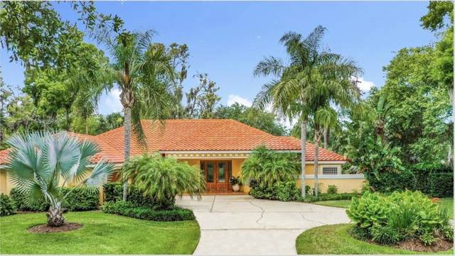 116 Squirrel Lane, Ormond Beach, FL 32174 (MLS #V4919572) :: Everlane Realty