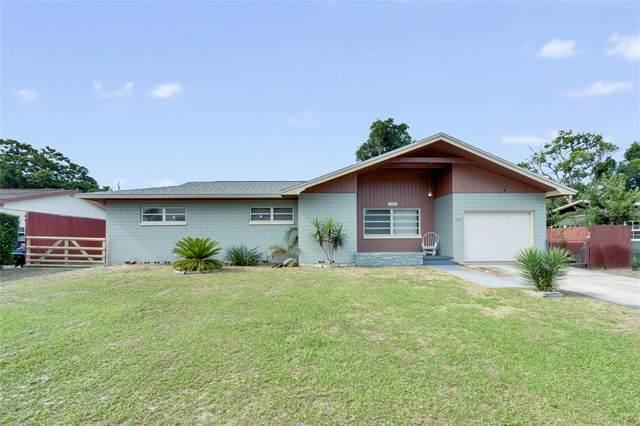 208 E Rosehill Avenue, Deland, FL 32724 (MLS #V4919640) :: Zarghami Group