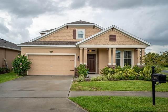 720 E Victoria Trails Boulevard, Deland, FL 32724 (MLS #V4919885) :: American Premier Realty LLC