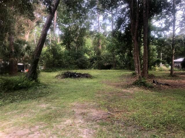 1623 Caroline Drive, Pierson, FL 32180 (MLS #V4920117) :: Your Florida House Team