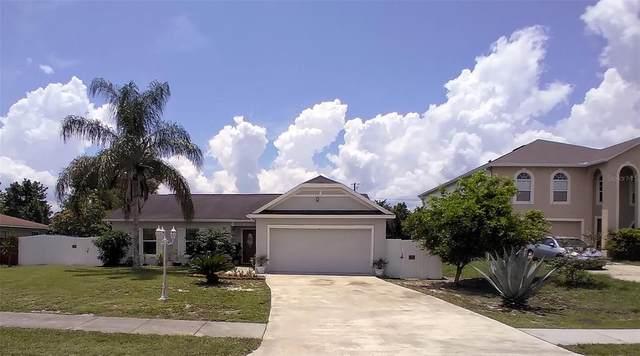 909 Wilmington Drive, Deltona, FL 32725 (MLS #V4920371) :: Century 21 Professional Group