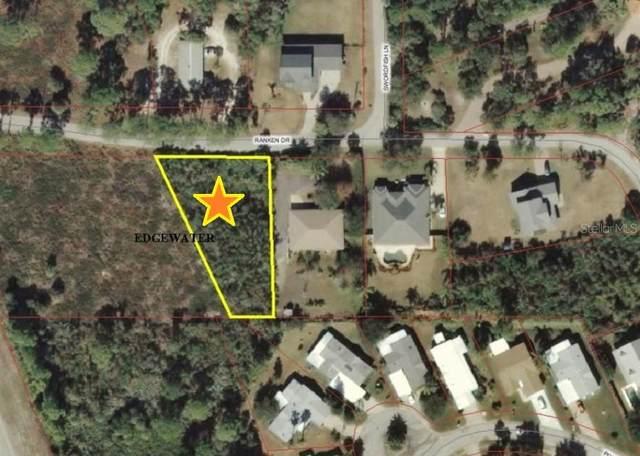 128 Ranken Drive, Edgewater, FL 32141 (MLS #V4921121) :: Delgado Home Team at Keller Williams