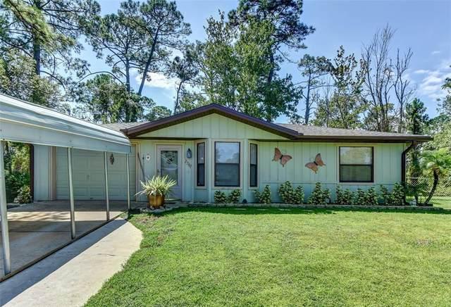2540 Cypress Road, Deland, FL 32724 (MLS #V4921175) :: Gate Arty & the Group - Keller Williams Realty Smart