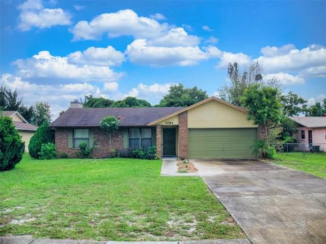1084 E Normandy Boulevard, Deltona, FL 32725 (MLS #V4921235) :: Vacasa Real Estate