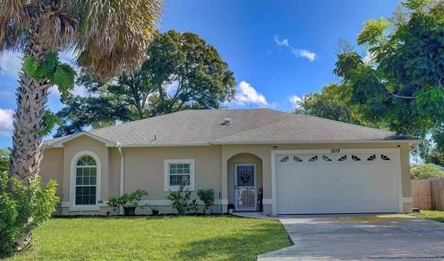 1819 Umbrella Tree Drive, Edgewater, FL 32132 (MLS #V4921284) :: Cartwright Realty