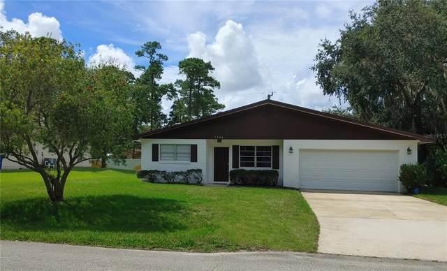 1704 Royal Palm Drive, Edgewater, FL 32132 (MLS #V4921458) :: CENTURY 21 OneBlue