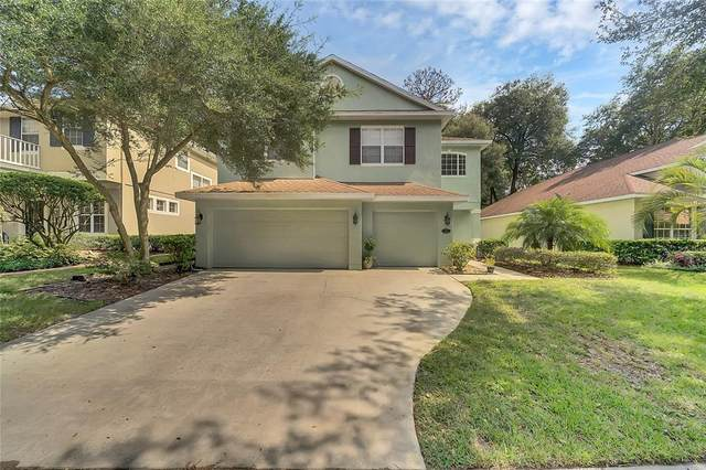 104 Ridgeway Boulevard, Deland, FL 32724 (MLS #V4921487) :: Keller Williams Suncoast