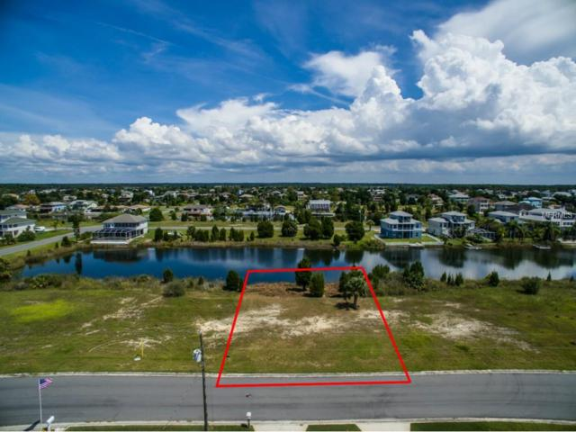 LOT 04 Lugustrum Drive, Hernando Beach, FL 34607 (MLS #W7612575) :: Griffin Group