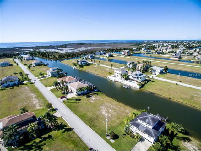 LOT 53 Croaker Drive, Hernando Beach, FL 34607 (MLS #W7613500) :: The Duncan Duo Team
