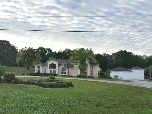 12616 Split Oak Drive, Hudson, FL 34667 (MLS #W7614640) :: Griffin Group
