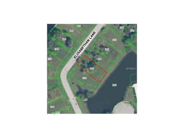 Lot 24 Elisabethan Lane #24, New Port Richey, FL 34652 (MLS #W7615942) :: KELLER WILLIAMS CLASSIC VI