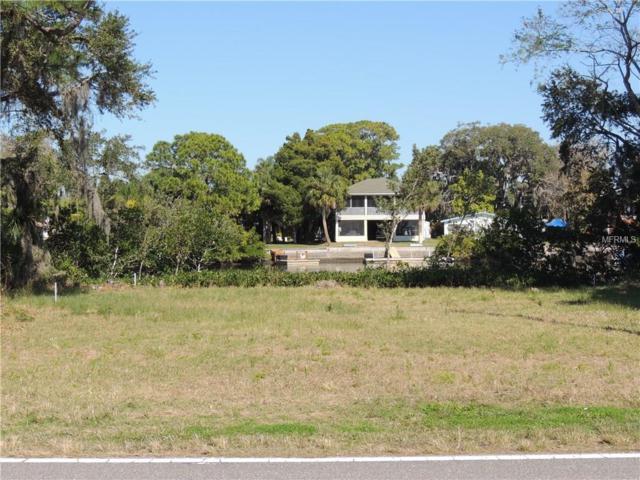 Lot 6 Green Key Road, New Port Richey, FL 34652 (MLS #W7626601) :: The Duncan Duo Team